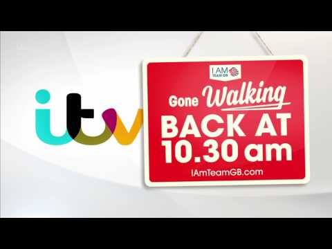 ITV HD I Am Team GB Complete 1 Hour Switch Off 27.08.2016