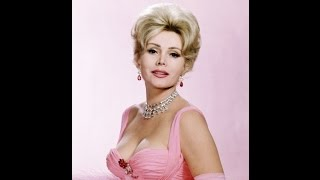 """ROBBIE WILLIAMS """"WELL, DID YOU EVAH"""" (Cole Porter) ZSA ZSA GABOR TRIBUTE (BEST HD QUALITY)"""