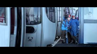Форс-мажор / Turist (2014) русский трейлер