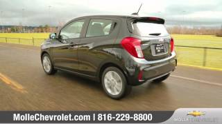 2016 Chevy Spark Car Review | What's Next Media thumbnail
