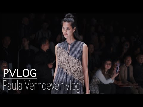 Keseruan BACKSTAGE JFW !! #PART 2  | Paula Verhoeven Mp3