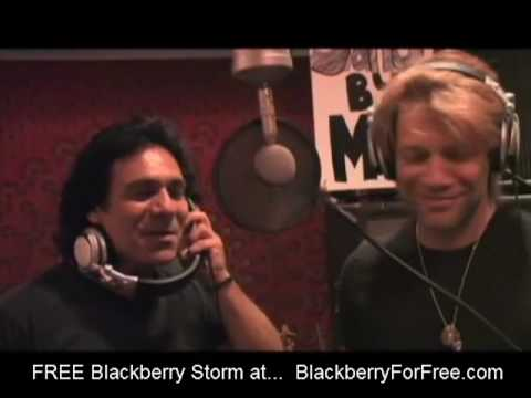 Bon Jovi - Stand By Me - With Richie Sambora and Iranian superstar Andy Madadian