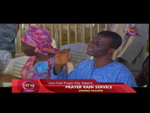 MFM Prayer Rain May 17, 2019 - YouTube