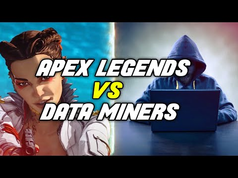 Apex Legends Writers Call Out Dataminers + Bangalore Changes + Headshot Voice Lines