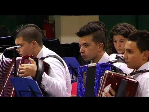 LE STRADE DELLA MUSICA| San Michele Salentino 27 ottobre 2012