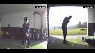 Effects of a Strong Golf Grip - James Goddard.