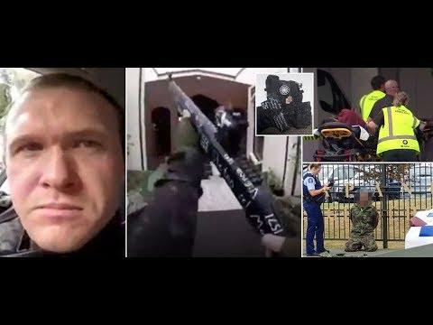 《石涛聚焦》「新西兰惨案」爆炸突发: