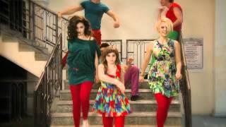 LaLa Band - &quotDon&#39t Stop Believing&quot (cover) in &quotPariu cu viata&quot