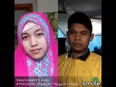 Qosidah MAGADIR BEST SMULE