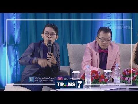 INDONESIA LAWAK KLUB - KAKESIANA (24/9/16) 5-5