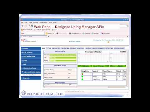 IP Telephony_VoIP Series (Session 4)_ Open source in IP-Telephony - Asterisk