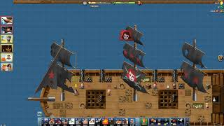 Pirates 2 - (2) - Wild Sea - Diggy