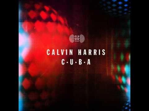 C.U.B.A - Calvin Harris vs Fedde Le Grand vs GTA (Lucas Lima Mashup)