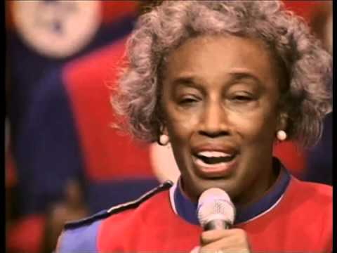 The Mississippi Mass Choir - They Got The Word