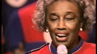 "The Mississippi Mass Choir - ""They Got The Word"""