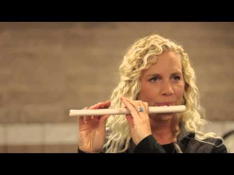 What Instruments Are Similar to a Flute? : Flute & Clarinet Basics