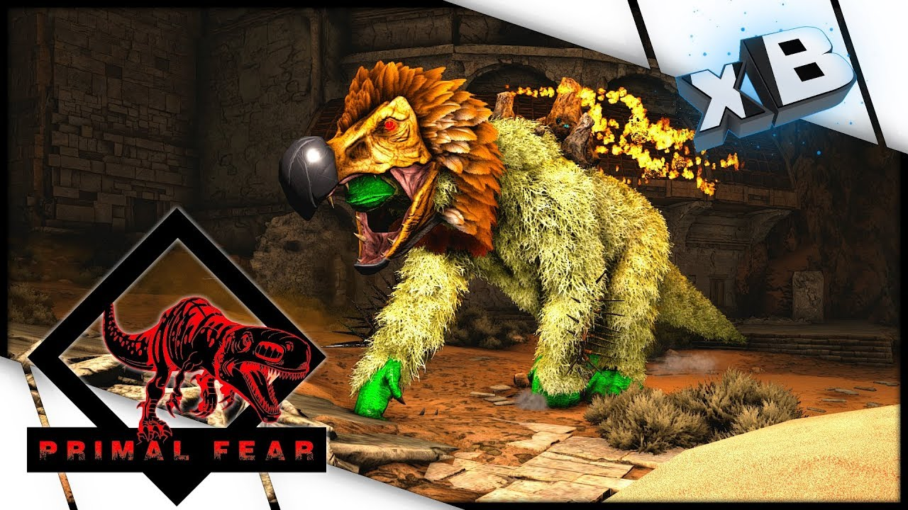 Buffoon Megatherium Demonic Meso Modded Ark Scorched Fear E16 Youtube Daeodon comedentis is the largest known species of entelodont, an omnivorous family of ancient daeodon is as mean as it looks, and any survivor who wanders too close to its feeding grounds will. buffoon megatherium demonic meso modded ark scorched fear e16