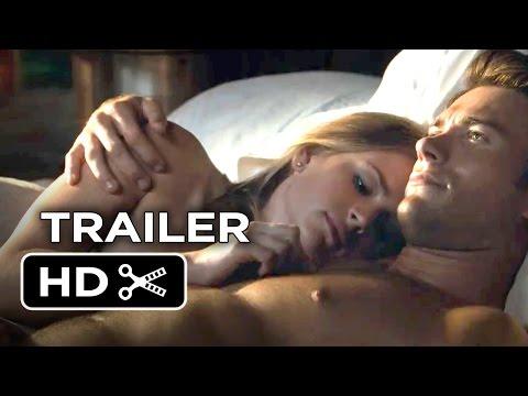 The Longest Ride Official Trailer #2 (2015) - Britt Robertson, Scott Eastwood Movie HD
