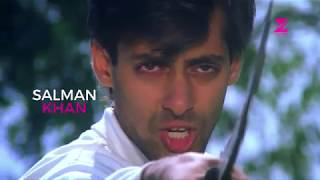Salman Khan - Love ::: Zee.One Trailer