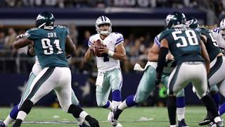 John McMullen with latest insights ahead of the Eagles vs Cowboys matchup on Sunday Night Football