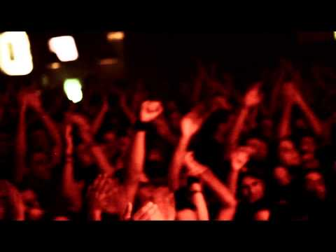 Nightstalker - Dead Rock Commandos ( Live At Gagarin)