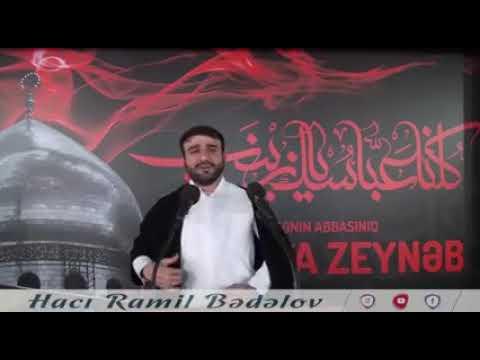 Hacı Ramil - Aşiqlərin Xüsusiyyətləri