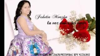 alma de mi alma- Jakelin Monzón