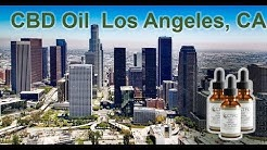 CBD Oil Los Angeles California CTFO