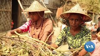 Two Years After Brutal Crackdown, Myanmar's Rohingyas See Bleak Future Ahead