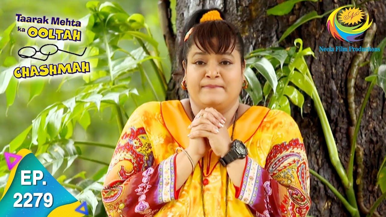 Download Taarak Mehta Ka Ooltah Chashmah - Episode 2279 - Full Episode