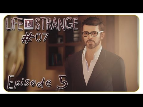 Komplizierte Gedankenwelt #07 Life is Strange Episode 5 [deutsche Untertitel] - Let's Play