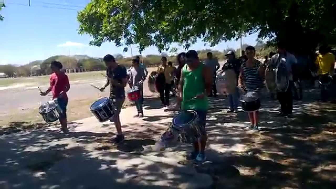 BANDA LA GRANDE DE GUANACASTE (ENSAYO) - YouTube