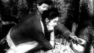 Mohd  Rafi & Lata Mangeshkar  Dekho Rootha Na Karo