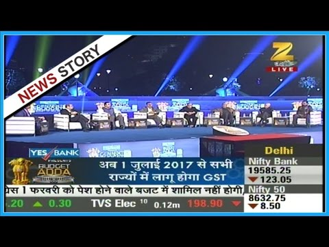 Budget Adda   What is expected from upcoming union budget?   Part 1