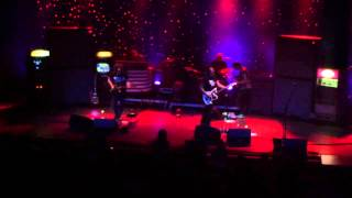 Ryan Adams - To Be Young (Is to Be Sad, Is to Be High) - 5-12-15