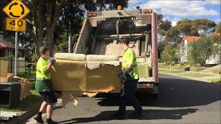 Dandenong Hard Waste WM