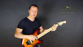 Baixar Noise free bending - Guitar mastery lesson