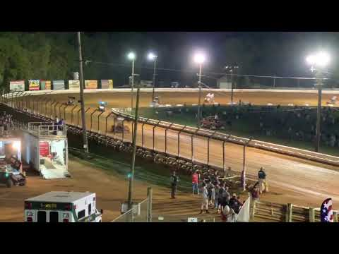 9/27/2019 ~ 358 Qualifying Heat Race at Williams Grove Speedway