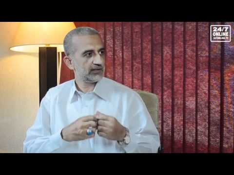 Pakistani Profiles - Sarim Burney - Part One