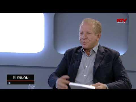 RUBIKON - Behgjet Pacolli