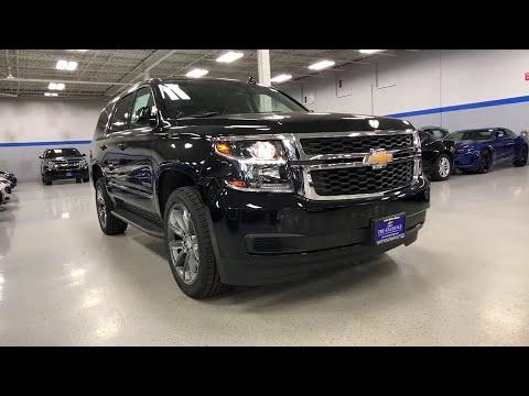 2019 Chevrolet Tahoe Lake Bluff, Lake Forest, Libertyville, Waukegan, Gurnee, IL C19846