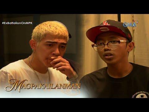 Magpakailanman: Ang pagsali ni Flow-G sa 'Ex Battalion' thumbnail