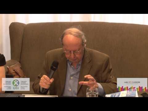 Conferencia Jesús Martín Barbero Nuevos modos de construir conocimiento en el mundo digital