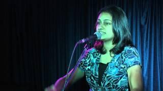 Trupti Kalamdani - The Black Pearl