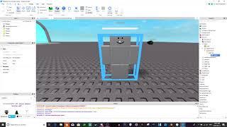 Studio Roblox:: come fare una barra di salute Custom sopra i nemici!