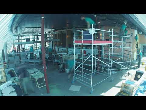 Onboard Marella Explorer  Indigo Bar | TUI