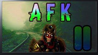 Fortnite Creepypasta: AFK II