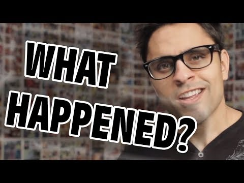 What Happened to Ray William Johnson? - Dead Channels