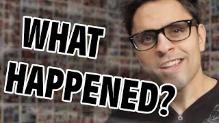 What Happened To Ray William Johnson?   Dead Channels