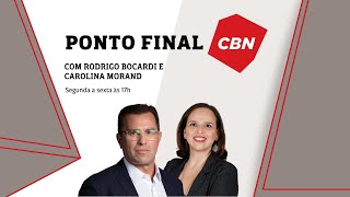 Ponto Final CBN - 24/06/2021